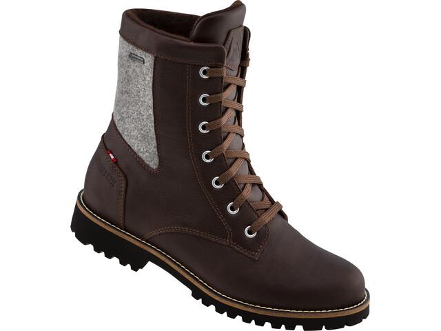 Dachstein Frieda GTX Chaussures Femme, brown